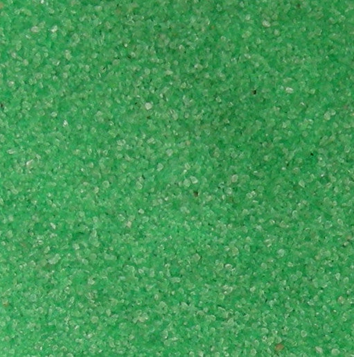Classic Light Green Therapy Sand, 25 pounds