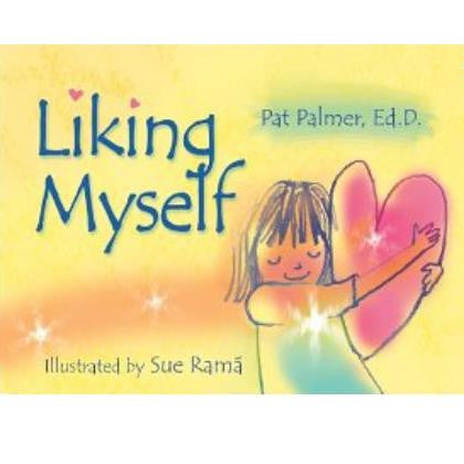 Liking Myself (3rd Edition) (handling stress, depression & feeling overwhelmed)