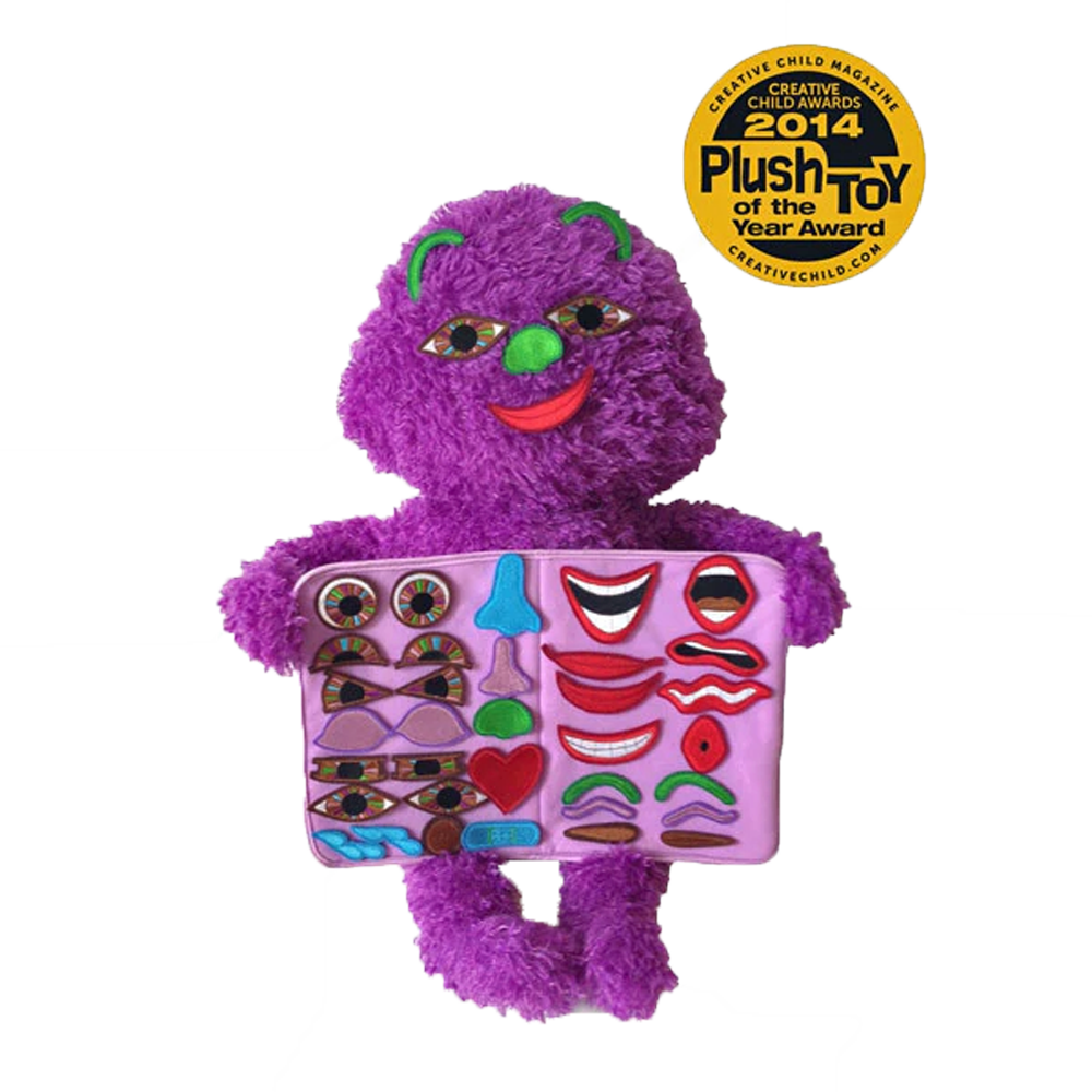 Meebie Play Therapy Doll