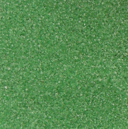 Classic Moss Green Therapy Sand, 25 pounds