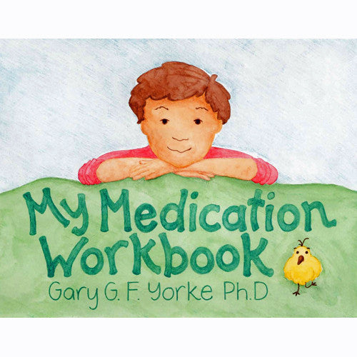 My Medication Workbook*
