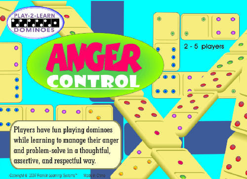 Anger Management Education Package