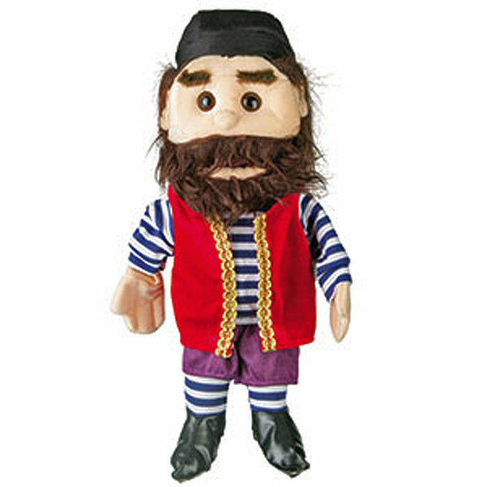 Pirate Sailor Puppet