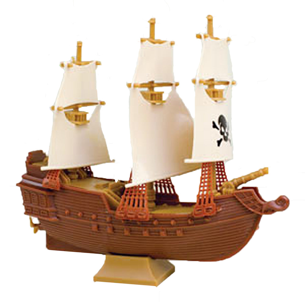 Pirate Ship, Mini