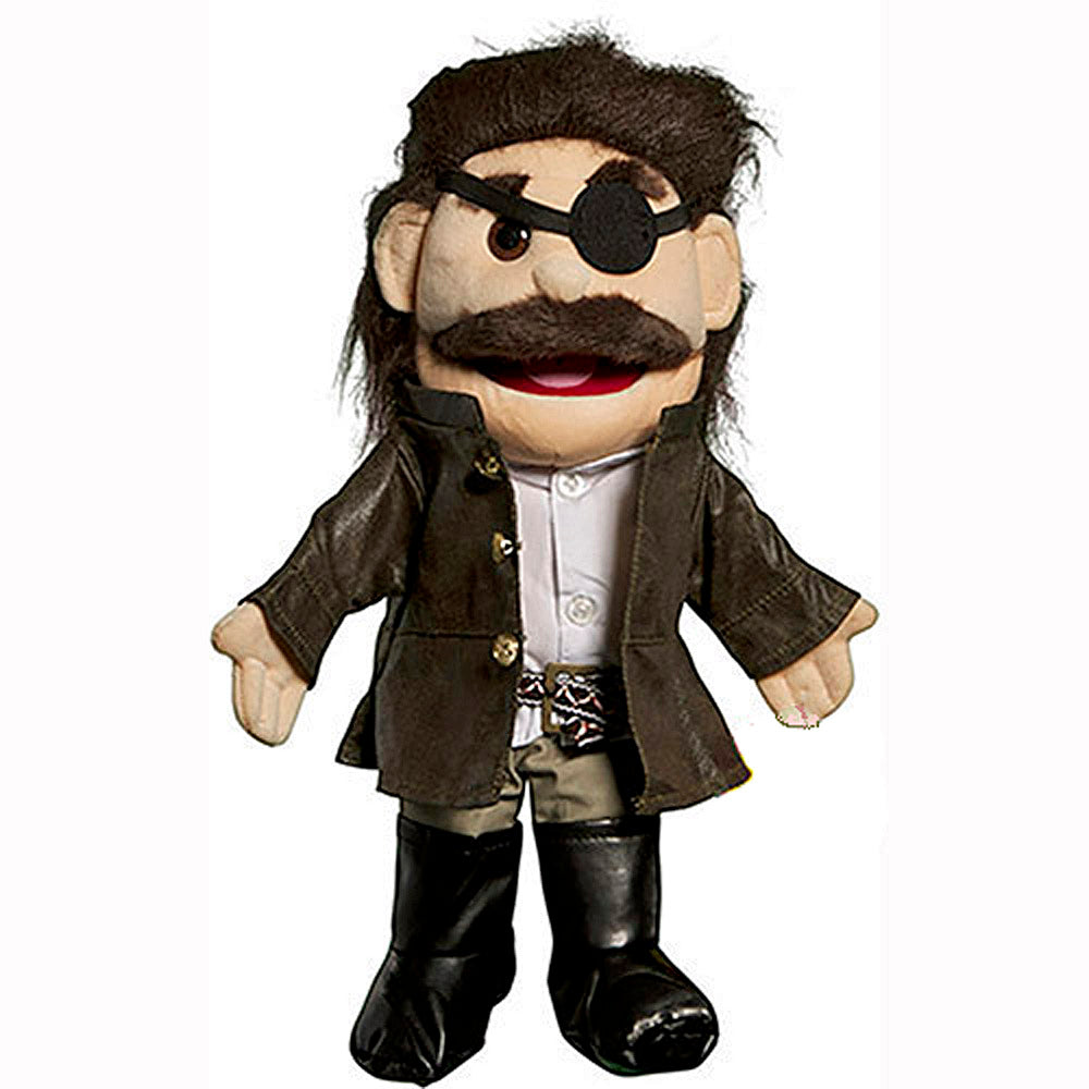 Pirate Shipmate Puppet