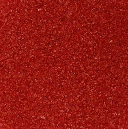 Classic Red Therapy Sand, 25 pounds