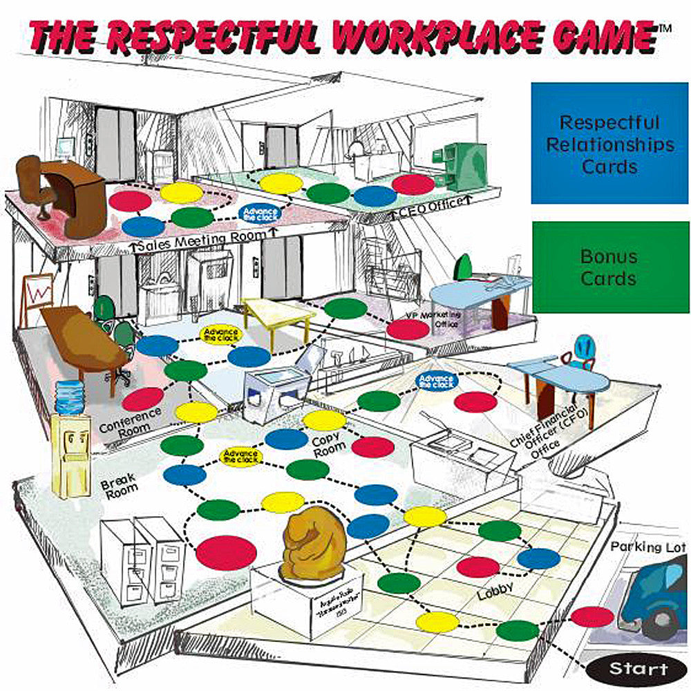 The Respectful Workplace Game