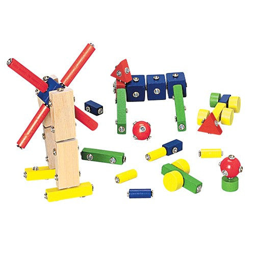 Snap 'N Play 65 pc Set