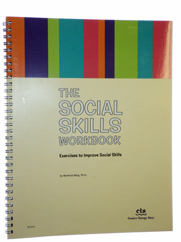 The Social Skills Workbook