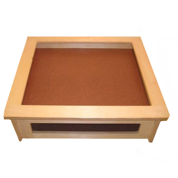 Space Saver Sand Tray