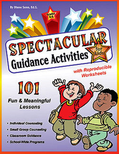 Spectacular Guidance Activities for Kids