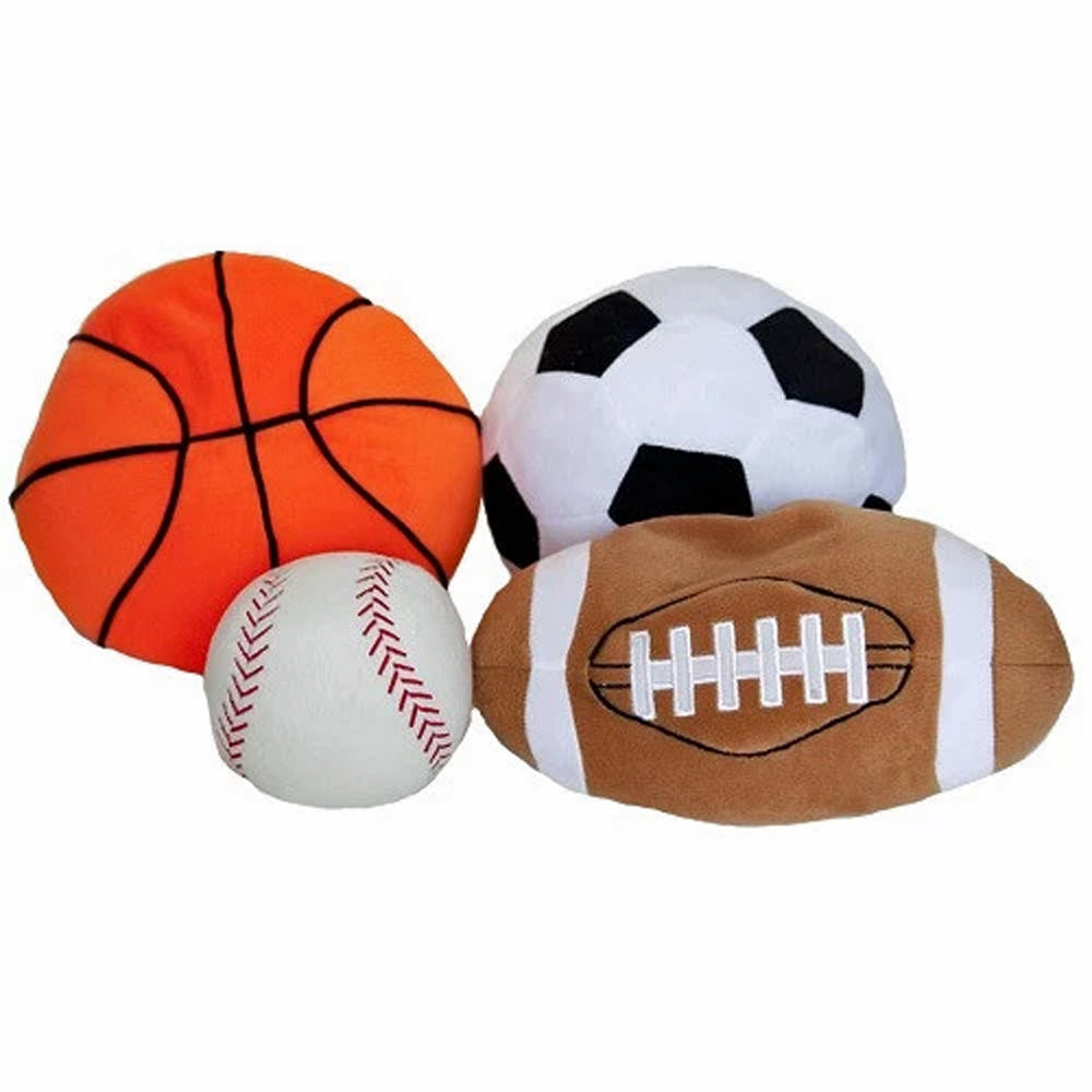 Weighted Sport Ball Set