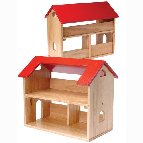 Sturdy Play House