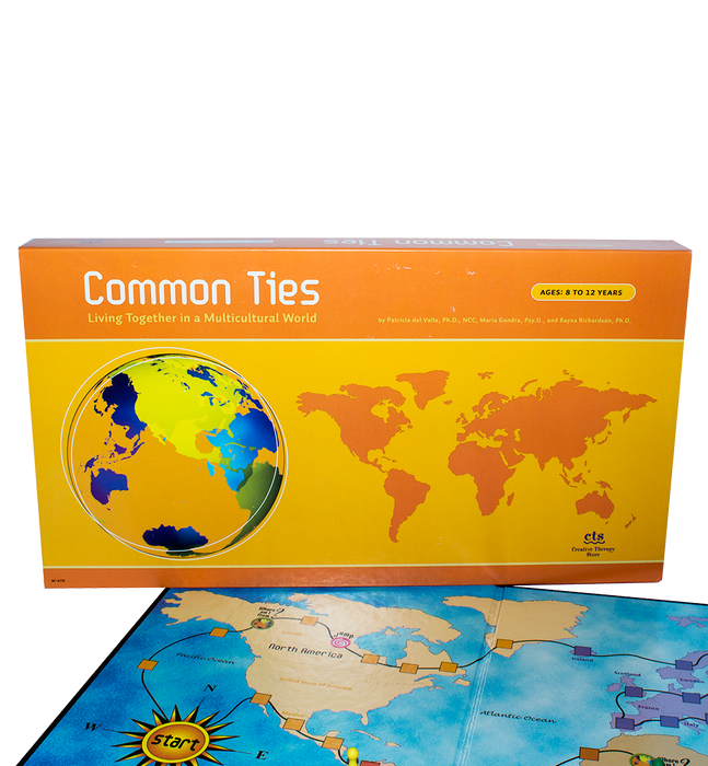 Common Ties: Living Together in a Multicultural World*
