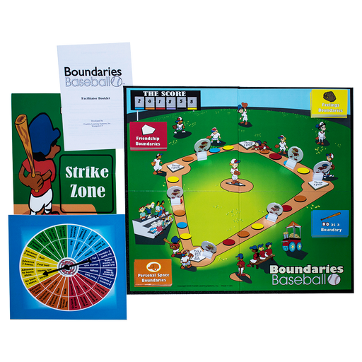 Boundaries Baseball
