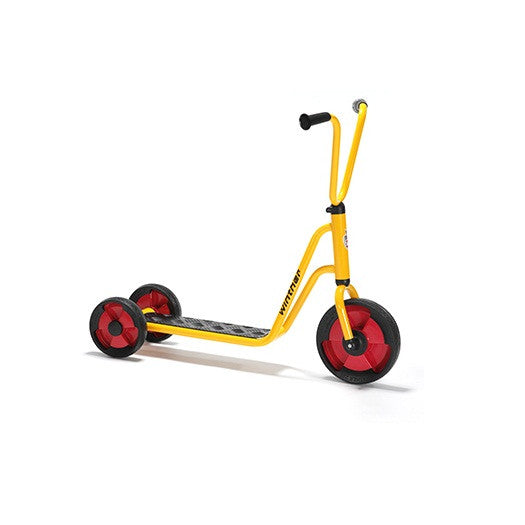 3 Wheel Scooter