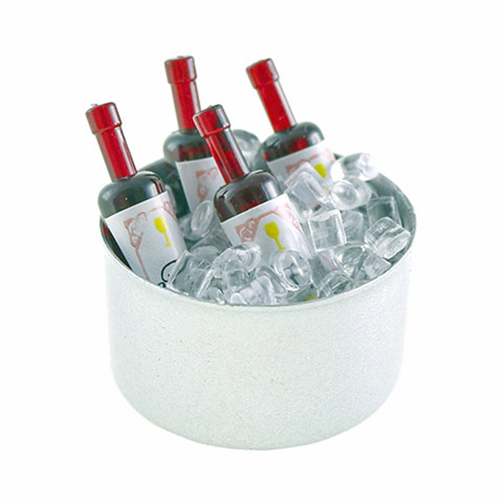 Wine Bottle Bucket