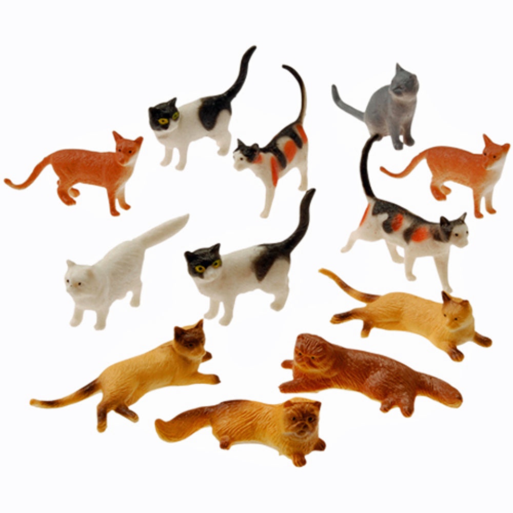 Cats (set of 2)