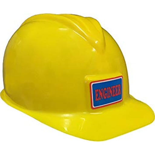 Construction Helmet
