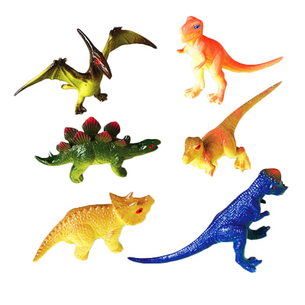 ANIMALS: DINOSAURS