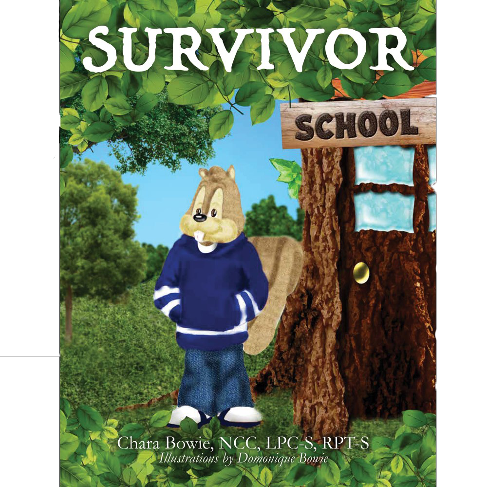 Survivor School (a book for children)