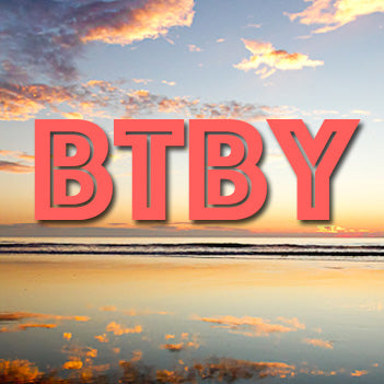 BTBY: Be True. Be You