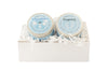 Baby Boy Pregnancy & First Year Candle Gift Set