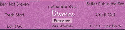 Celebrate Your Divorce