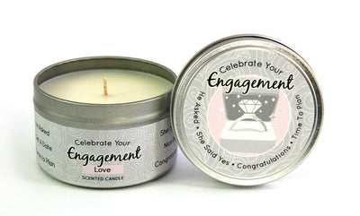 Celebrate Your Engagement (non custom)