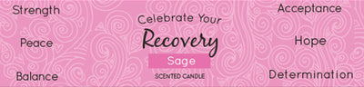 Celebrate Your Breast Cancer Recovery - Scented