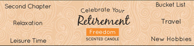 Celebrate Your Retirement (CURRENTLY AVAIL ON AMAZON)