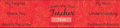 Celebrate Your Teacher