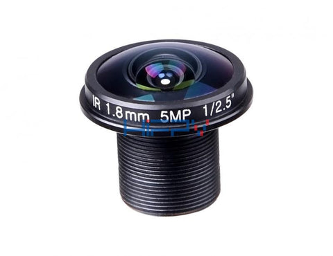 MTV 1.8mm Wide Angle Lens for FPV Cameras - Drone Racing Supply