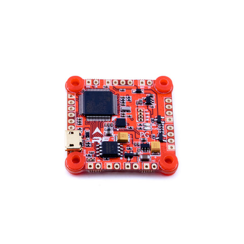 RaceFlight Revolt v2 Flight Controller - Drone Racing Supply