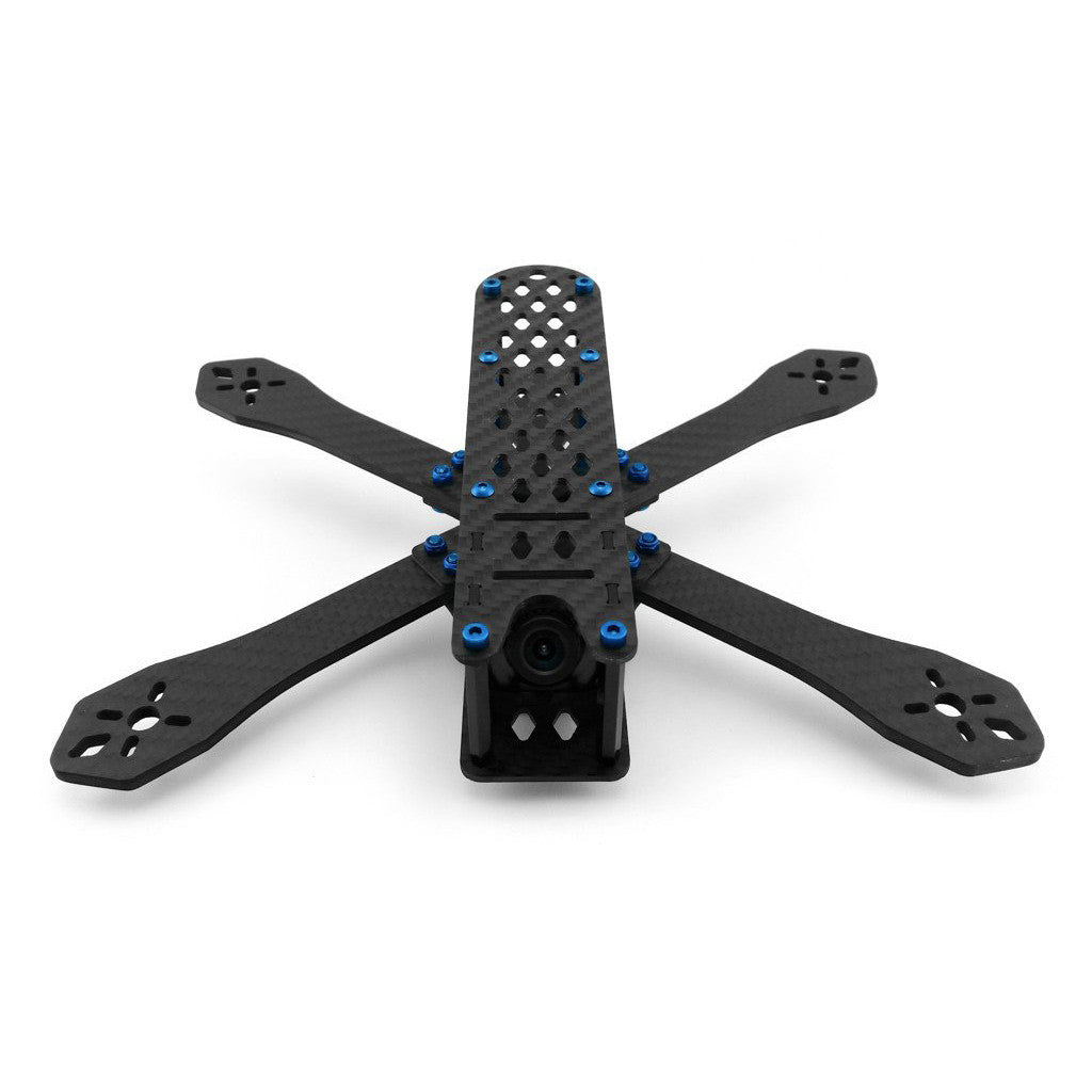 "Weaver 5"" Frame - Drone Racing Supply"