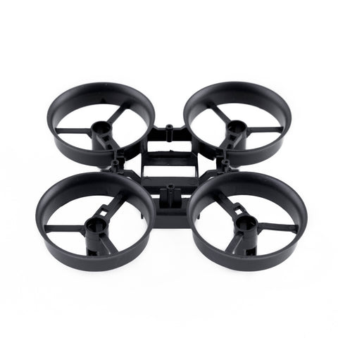 "Eachine E010 Black ""Tiny Whoop"" Frame - Drone Racing Supply"