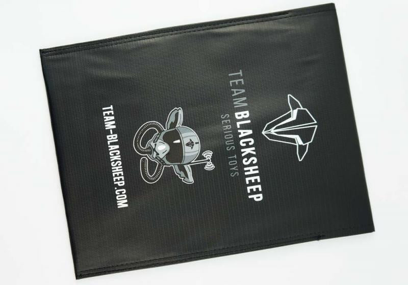 TBS LiPo Bag - Drone Racing Supply