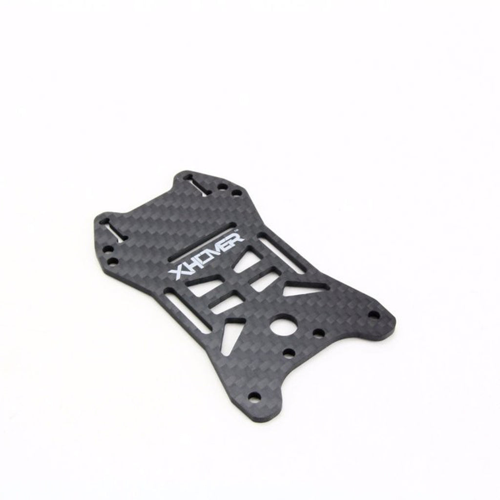 Xhover R5X/R5LX Replacement Top Plate - Drone Racing Supply