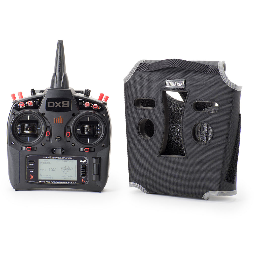 Think Tank FPV Radio Transmitter Cover - Drone Racing Supply