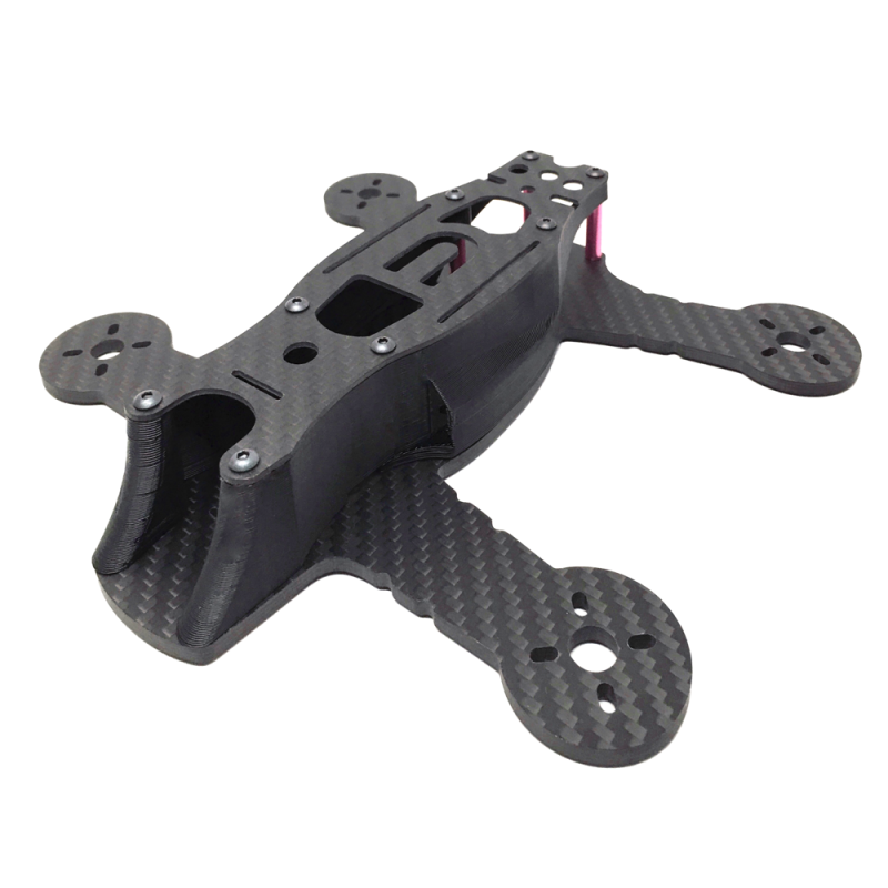 Neato 180 Quad Frame - Drone Racing Supply