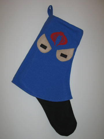 Cobra Commander Sox