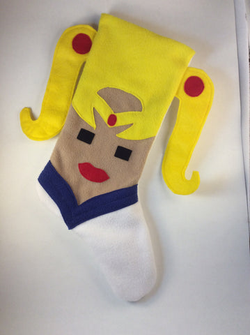 Sailor Moon Sox