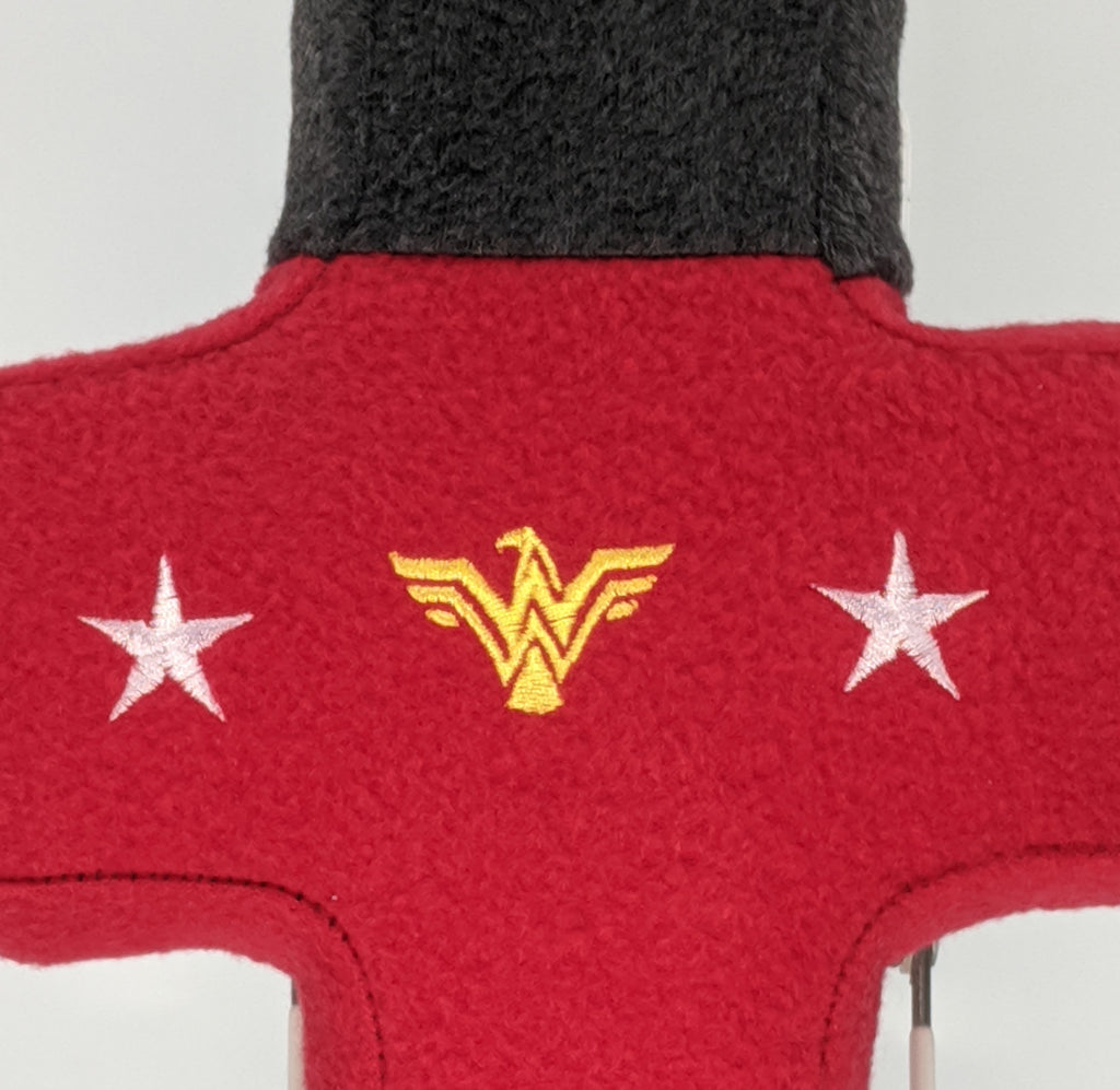 Wonder Woman Sword