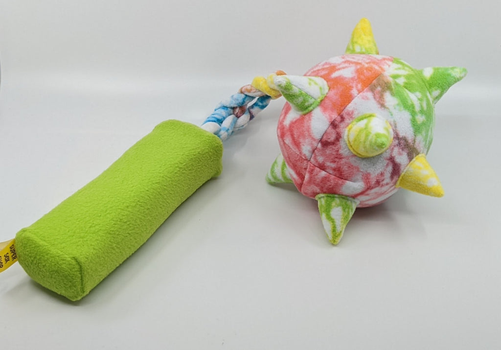 Plush LEGO bricks & Minecraft Blocks