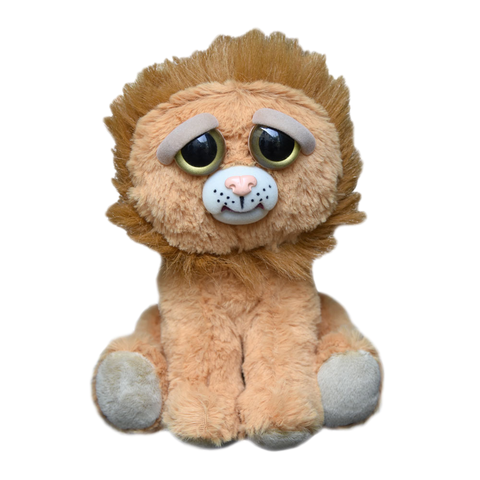 Feisty Pets - Mark Mischief - Lion - Snappy Toys