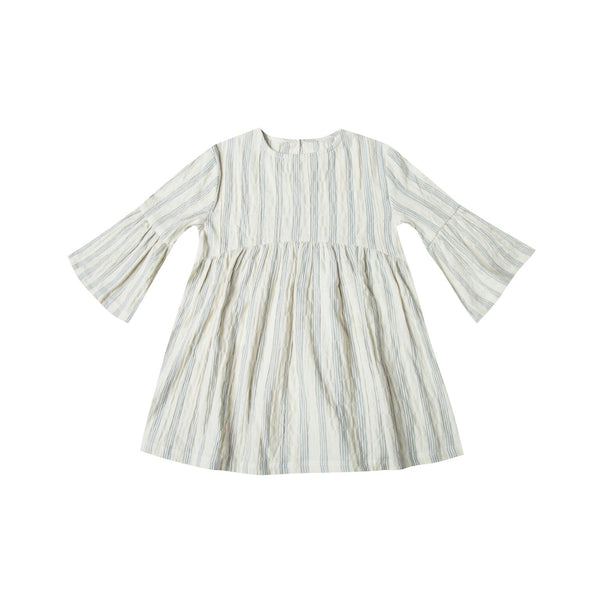 Bell Dress - Stripe