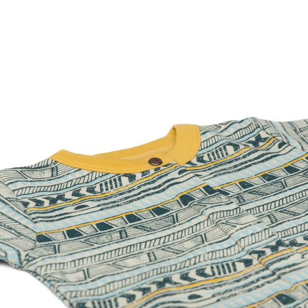 Coverall - Tribal Print