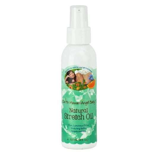 Angel Baby - Natural Stretch Oil