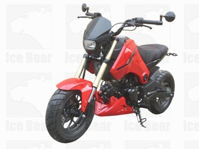 125cc Motorcycles | 125cc Chinese Motorcycles | Helcher