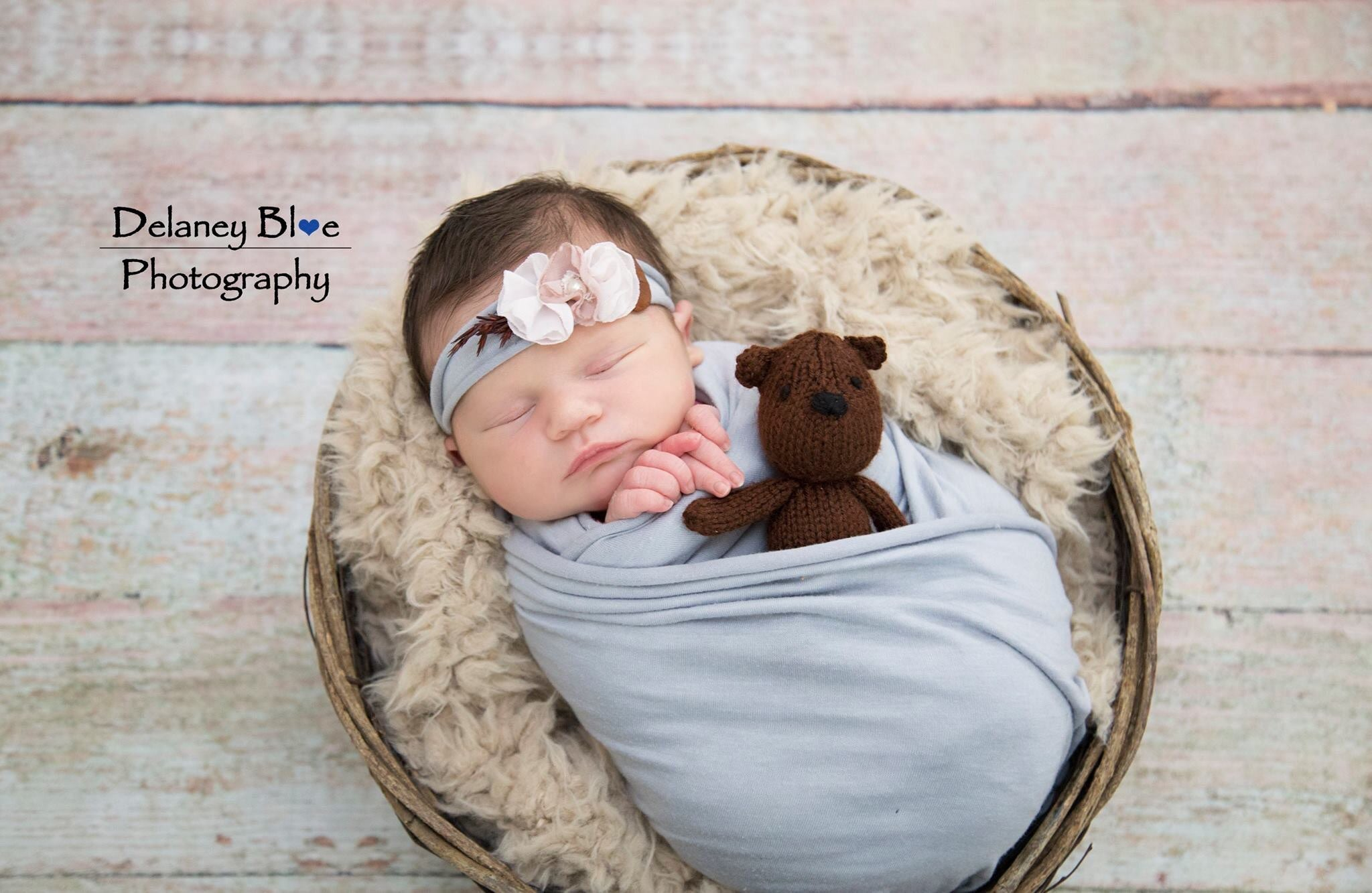 79d3d570d Newborn Photography Props by Double the Stitches
